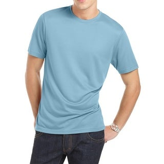 Perry Ellis Mens T-Shirt Jersey Short Sleeves