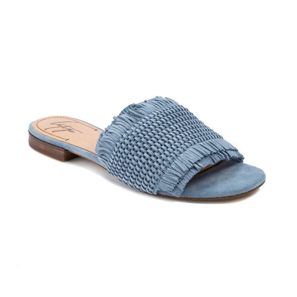 Latigo Sofie Women's Sandals & Flip Flops LT Blue