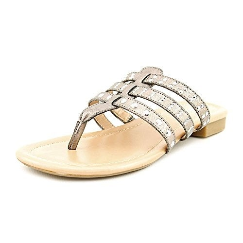 Style & Co. Womens niamm Open Toe Casual