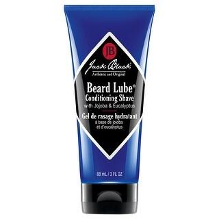 Jack Black Beard Lube Conditioning Shave 3 oz