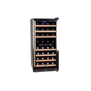 Wine Refrigerators Amp Coolers For Less Overstock