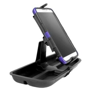 Daystar D78-KJ71057BK Phone & Gps Cradle Mount 11Plus JK