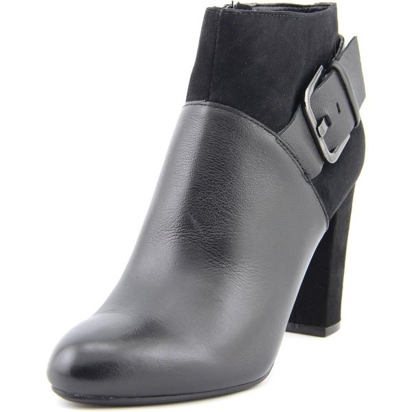 Bar III Nimble Women Black Boots