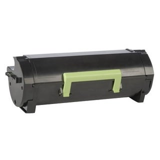 """Lexmark 50F0U0G Lexmark Unison Toner Cartridge - Black - Laser - Ultra High Yield - 20000 Page - 1 / Pack"""