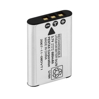 Battery for Pentax DLi78 Camera Battery