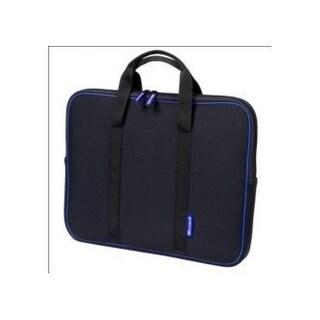 Samsill Microsoft 15.6-Inch/16-Inch Neoprene Laptop Sleeve (Black)
