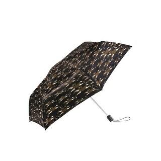 Le Pliage Cavalcade Umbrella in Khaki - One size