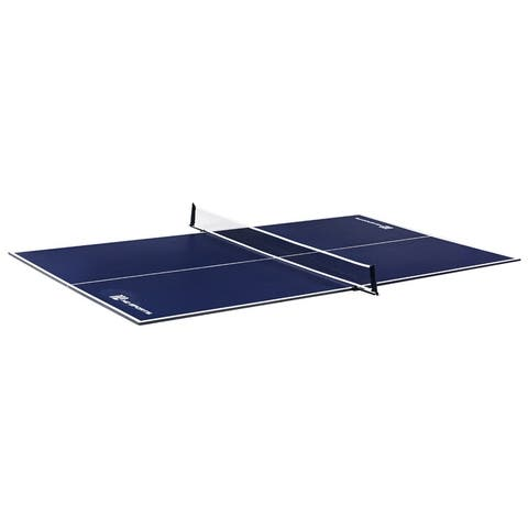 MD Sports Table Tennis Conversion Top