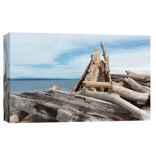 "PTM Images 9-102204  PTM Canvas Collection 8"" x 10"" - ""Sturdy Life"" Giclee Nautical and Ocean Art Print on Canvas"