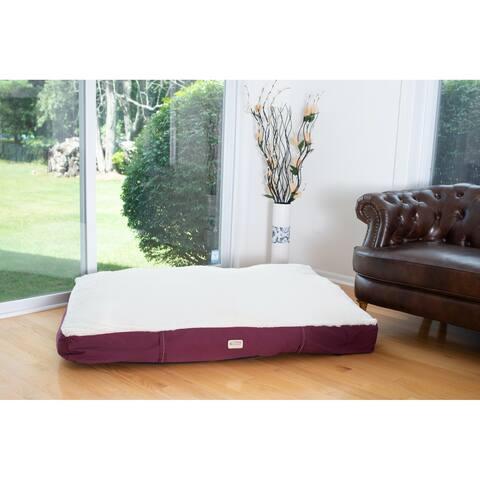 Large Armarkat 40x28-inch Pet Bed/ Mat Pillow