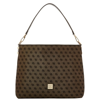 Dooney & Bourke Madison Signature Giant Sac (Introduced by Dooney & Bourke at $268 in Nov 2015)
