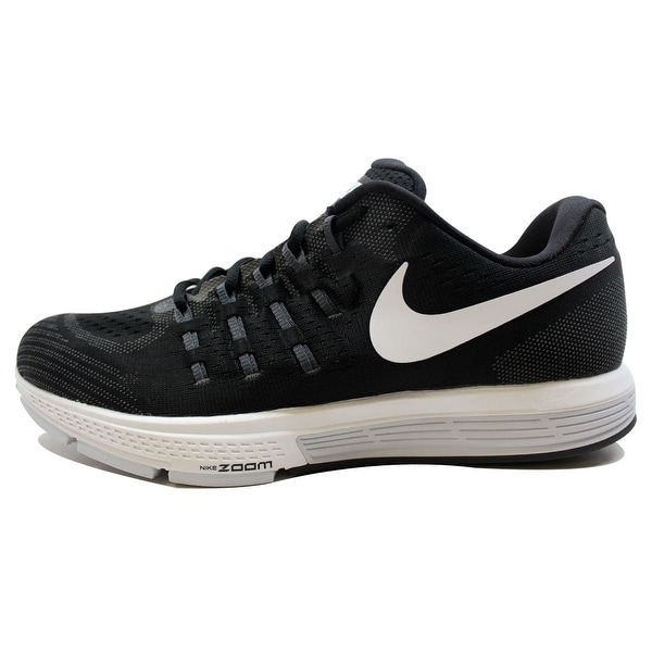 Nike Men's Air Zoom Vomero 11 Black/White-Anthracite-Dark Grey 818099-001