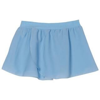 Sansha Little Girls Light Blue Elasic Waist Serenity Pull-on Dance Skirt 8-18|https://ak1.ostkcdn.com/images/products/is/images/direct/5c1c3eaabafbdc3b3540cfcc4e5391b383c8484d/Sansha-Little-Girls-Light-Blue-Elasic-Waist-Serenity-Pull-on-Dance-Skirt-8-18.jpg?impolicy=medium