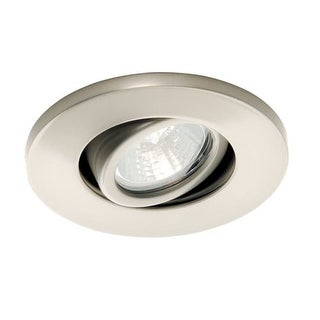 "WAC Lighting HR-1137 2.75"" Wide 1 Light Low Voltage Under Cabinet Puck Light"