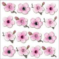Cherry Blossoms - Jolee's Mini Repeats Stickers