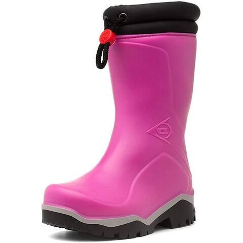 Dunlop Childrens/Kids Blizzard Ski Boots / Snow Boots