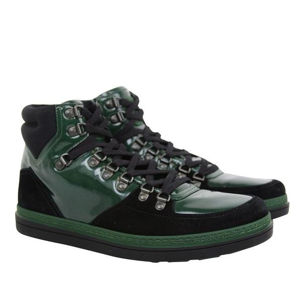 gucci mens shoes high tops