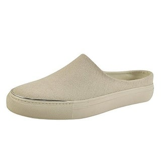 Calvin Klein Womens ruthie Low Top Pull On Fashion Sneakers