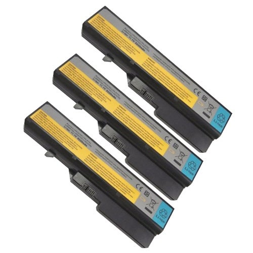Lenovo 121000935 / L09L6Y02 / L09M6Y02 / L09S6Y02 (3-Pack)