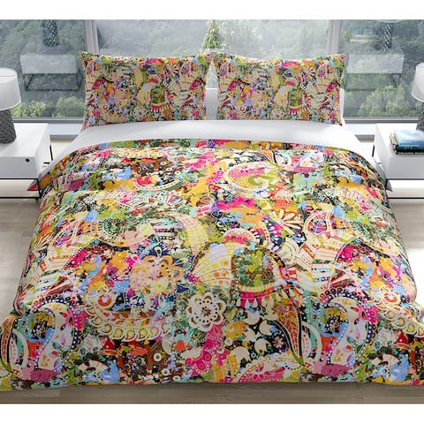 ALLEGRA Duvet Cover by Kavka Designs