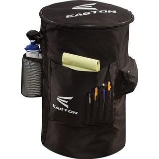 Easton Coach's Bucket Cover GREY/BLACK