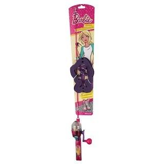 """Shakespeare 0011-3017 Barbie Lighted Kit with Line, Medium, 2' 6"""""""