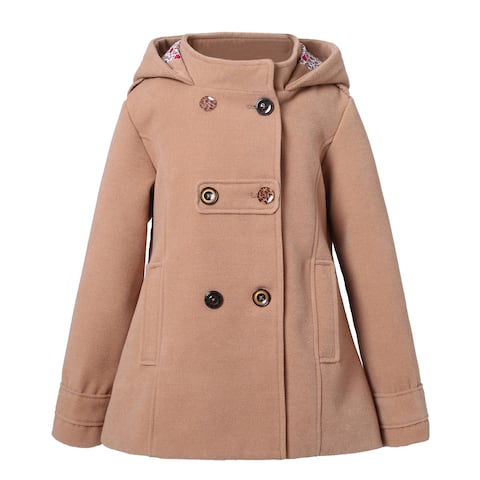 943c345d1 Buy Girls' Outerwear Online at Overstock | Our Best Girls' Clothing ...