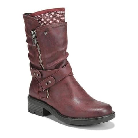 6cc7f1d3ee2 Buy Carlos by Carlos Santana Women's Boots Online at Overstock | Our ...