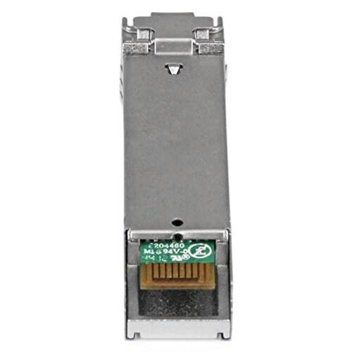 Startech.Com Msa Compliant 1000Base-Zx Gigabit Sfp Transceiver - Sm Lc 80Km
