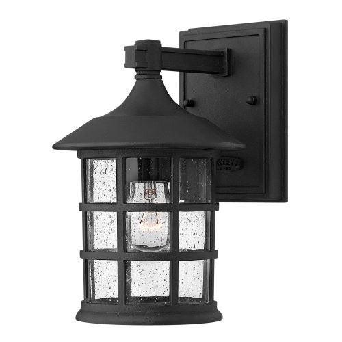 Hinkley Lighting 1800-GU24 1 Light Outdoor Wall Sconce From the Freeport Collection