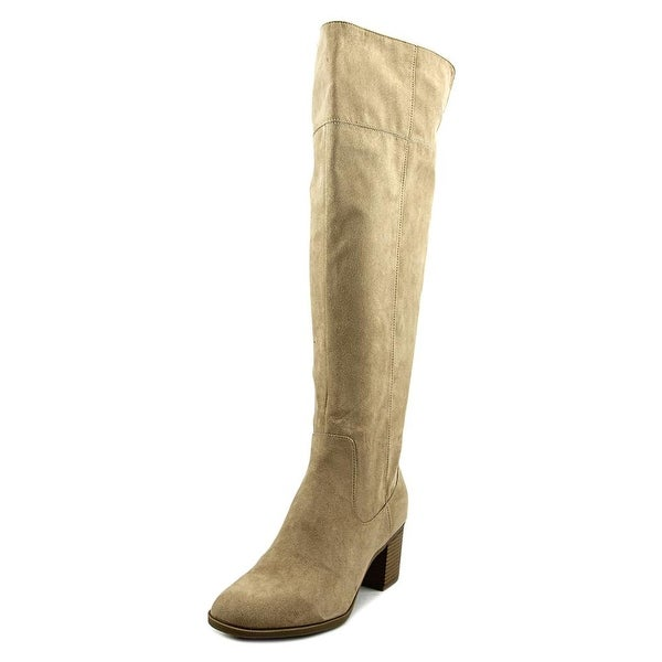 Indigo Rd. Oneal Women Medium Natural Boots