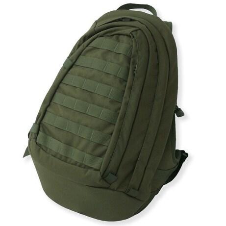 Tacprogear Olive Drab Green Covert Go Bag B-CGB1-OD