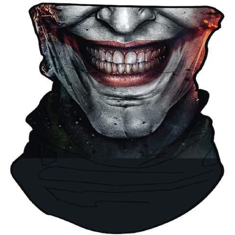 DC Comics The Joker Neck Gaiter
