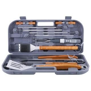 Mr Bar B Q - 94122X - 12Pc Tool Set