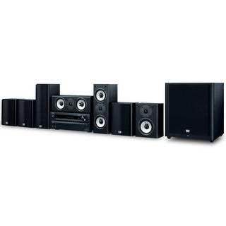 Onkyo HT-S9700THX 7.1-Channel Home Theater