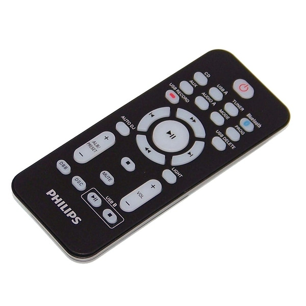 OEM Philips Remote Control Control Originally Shipped With NTRX500/37, NTRX500