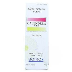Boiron Calendula Gel 1.5-ounce