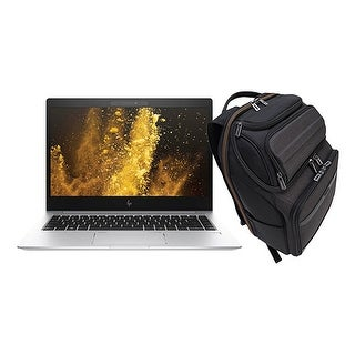 """HP EliteBook 1040 G4 w/ CitySmart EVA Pro 15.6 Backpack EliteBook 1040 G4"""