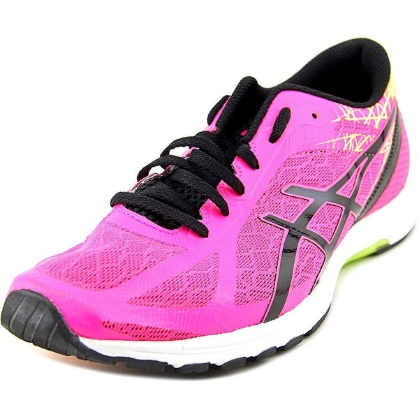 Asics Gel-DS Racer 11 Round Toe Synthetic Running Shoe