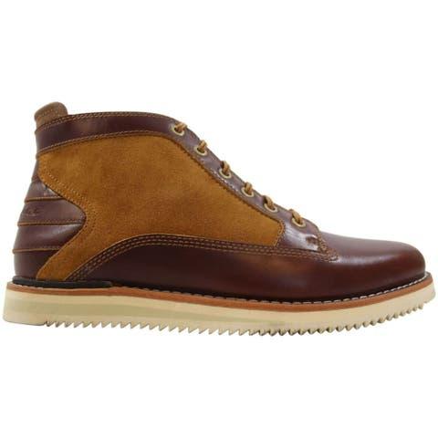 Timberland Abington Boot Brown TB06456B Men's