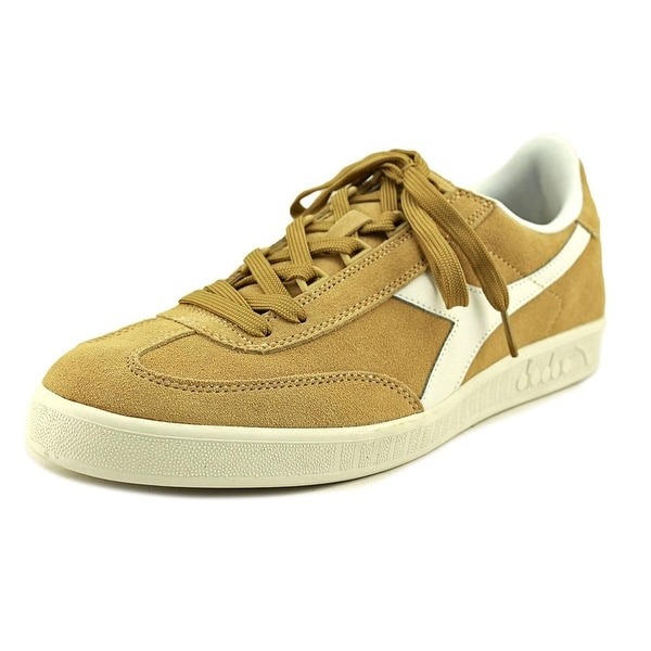 Diadora B.Original Men Synthetic Tan Fashion Sneakers
