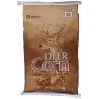 Manna Pro 09566835100140 Moultrie Deer Corn, 40 Lb