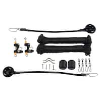 Lee's Single Rigging Kit - Up to 25ft Outriggers