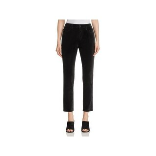 Kate Spade Womens Ankle Jeans Velveteen Classic Rise