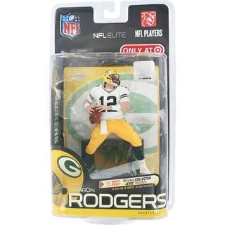 NFL Elite Players Aaron Rodgers Action Figure - White Jersey|https://ak1.ostkcdn.com/images/products/is/images/direct/5c4172ac45e5bc513a76aa054a0656149cf997da/NFL-Elite-Players-Aaron-Rodgers-Action-Figure---White-Jersey.jpg?impolicy=medium