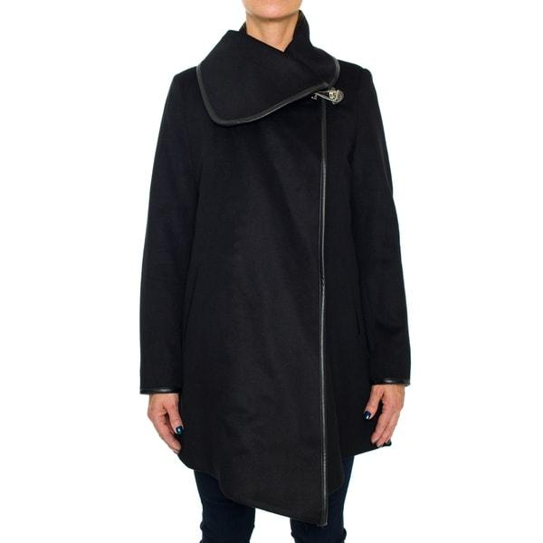 Betsey Johnson City Coat