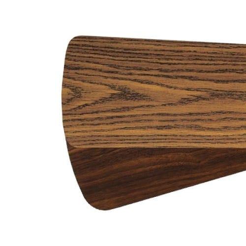 "Quorum International 5255624121 Set of 5 Reversible Blades for 52"" Fan"