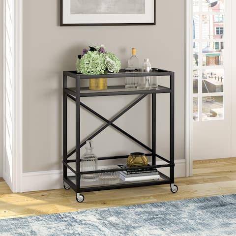 Wilson Bar Cart