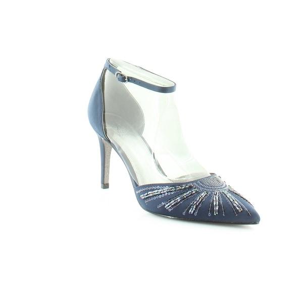 Adrianna Papell Hollis Women's Heels Navy - 9