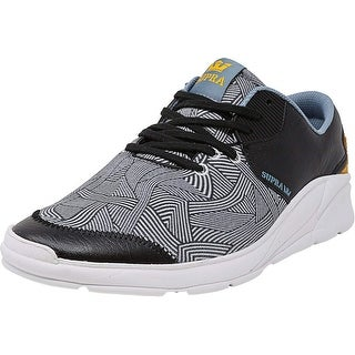Supra Women's/Men's Noiz Sneaker - 10